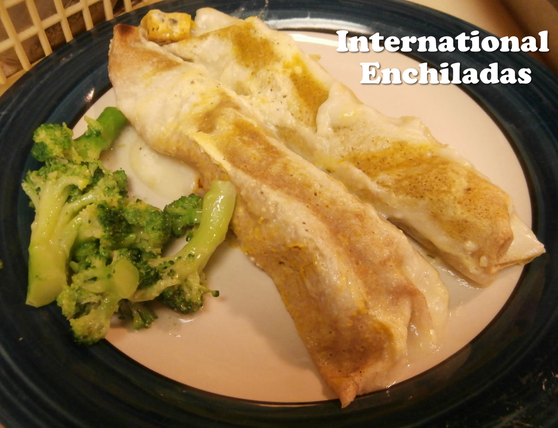 International Enchiladas