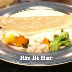 Riz Bi Har