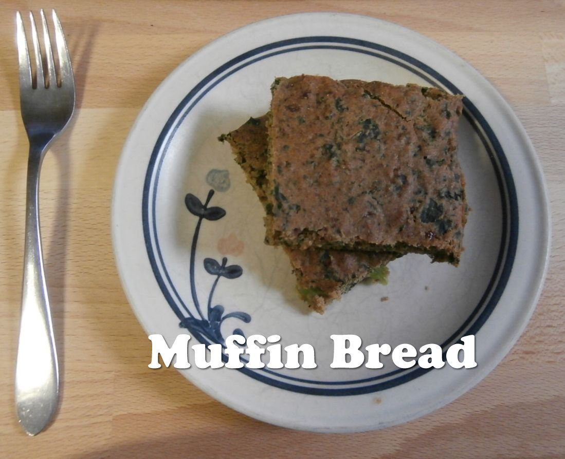 Muffin Bread