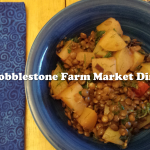 Cobblestone Farm Market Dinner