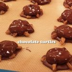 Chocolate Turtles